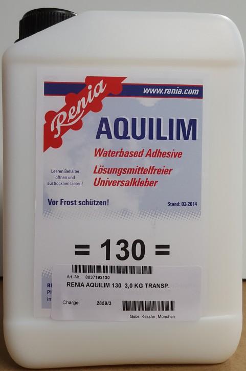 RENIA AQUILIM 130  3,0 KG TRANSP.
