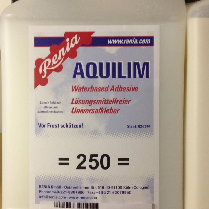 RENIA AQUILIM 250  3,0 KG TRANSP.