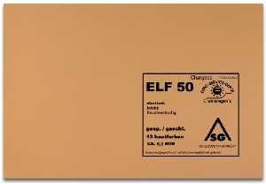 ELF 50 SHORE   HAUT