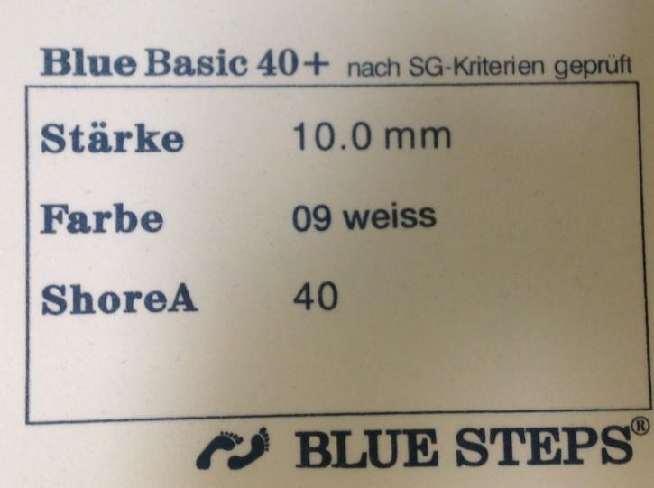 BLUE BASIC 40 SH. 0,61 QM FBE. 07  20 MM
