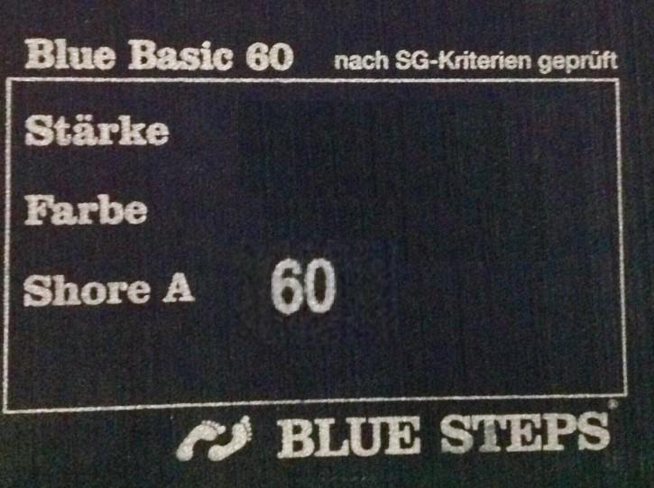 BLUE BASIC 60 SH. 0,47 QM FBE. 44   20 MM