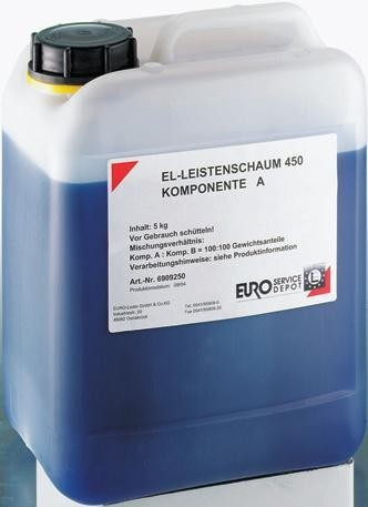 LEISTENSCHAUM 450 KOMP. A   2,5  KG