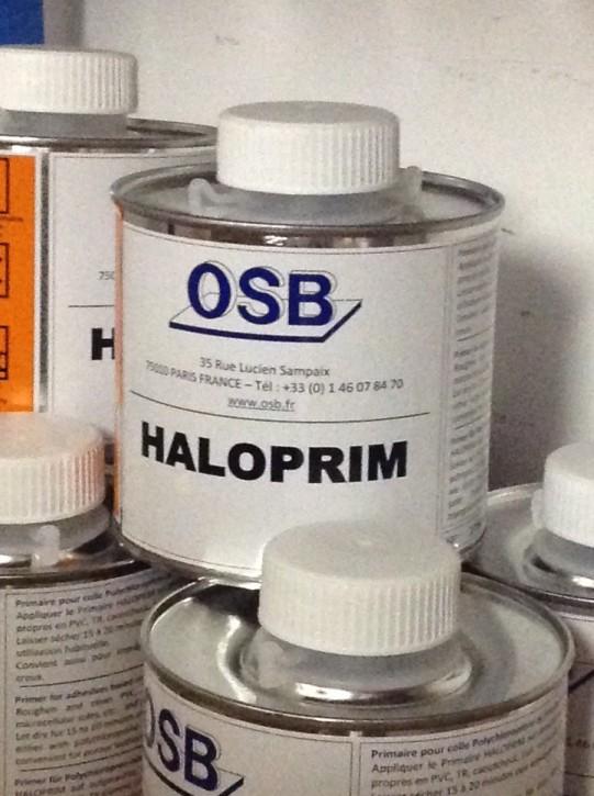 HALOPRIM   500 ML.