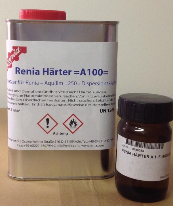 RENIA HÄRTER A 1  F. AQUILIM 250 1 KG