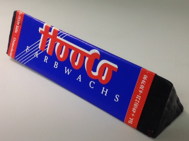 HOOCO WACHS BLAU