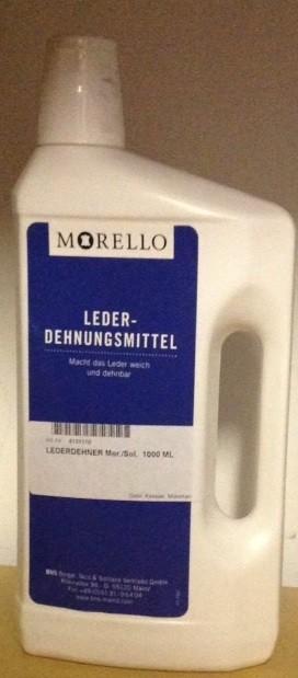 LEDERDEHNER Mor./Sol.  1000 ML