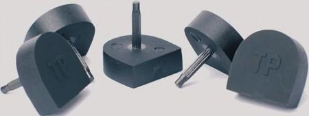 PU-FLECKE STIFT 2,4 MM GR. 5