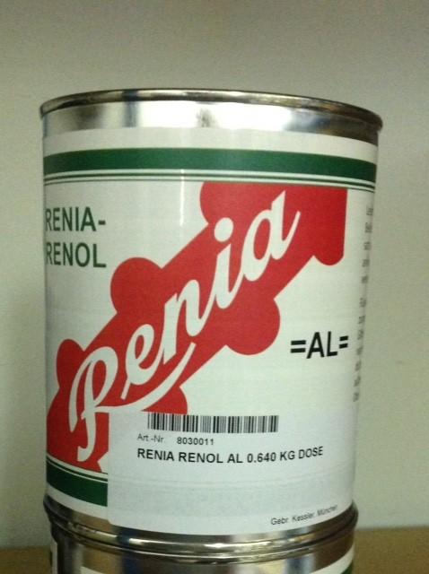 RENIA RENOL AL 0.640 KG DOSE