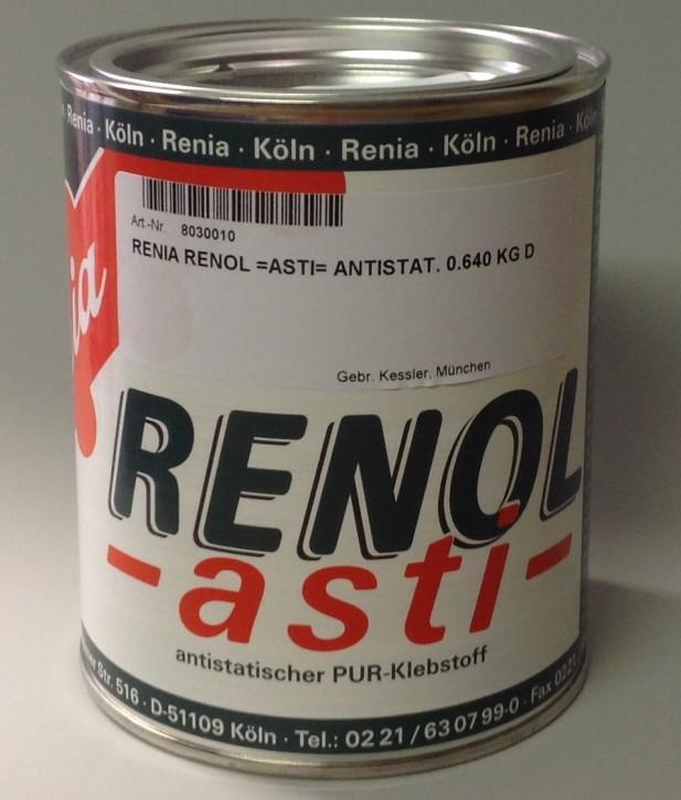 RENIA RENOL =ASTI 4 KG