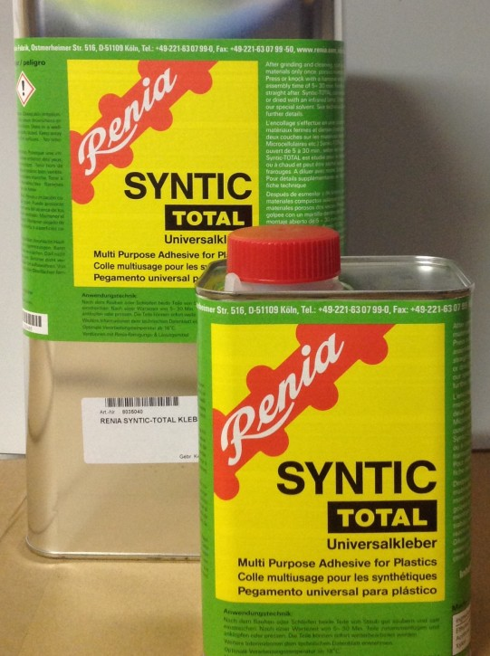 RENIA SYNTIC-TOTAL KLEBER      4,0 KG