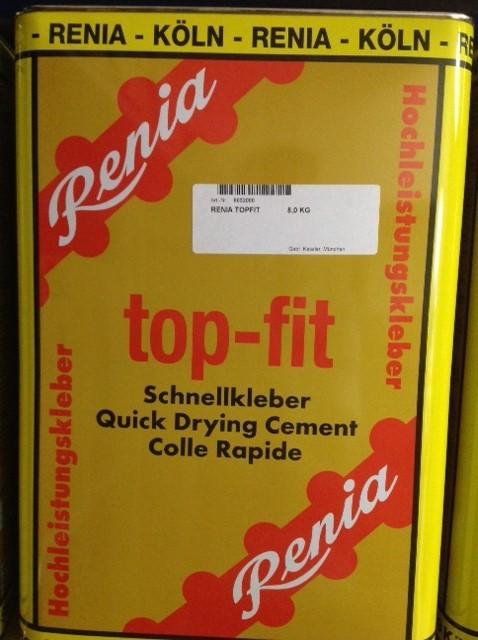 RENIA TOPFIT              8,0 KG